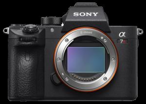 Sony AR7III